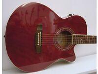 Freshman Electro-Acoustic for sale