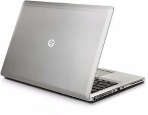 "HP Folio 9470m 14"" Intel Core i5 3rd Gen 2.40 GHz 4GB RAM 256GB SSD Ultrabook with store warranty"