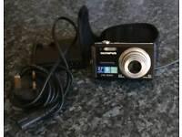 Olympus FE 330 digital camera
