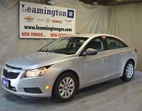 2011 Chevrolet Cruze This is a great looking vehicle CALL TODAY