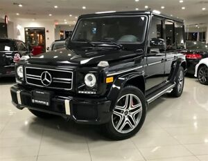 2013 Mercedes-Benz G-Class G 63 AMG SOLD!SOLD!SOLD!