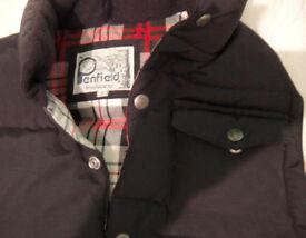 Gillet, Black (Men, S), USA Sportswear Brand: Penfield™ £17.