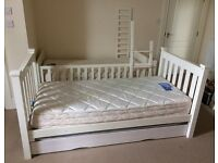 A-Space single beds/bunks beds