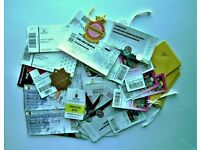 LESS THAN FACE VALUE - Aintree Grand National Tickets Tattersalls / Festival Zone Saturday 08/04/17