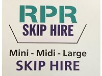 RPR SKIP HIRE AIMING FOR A GREENER ENVIROMENT