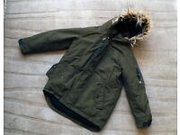 CHILDRENS NEXT PERFORMANCE COAT/JACKET 8rs