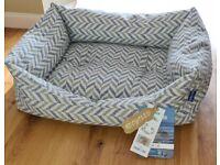 Dog Bed - Project Blu - Danube Eco Dog Bed (Nest)