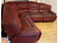 sofa corner fabric