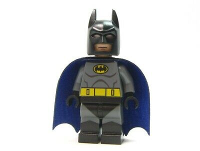 CUSTOM LEGO - Batman the Animated Series - BATMAN