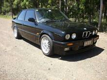 1989 BMW E30 325is Wallabi Point Greater Taree Area Preview