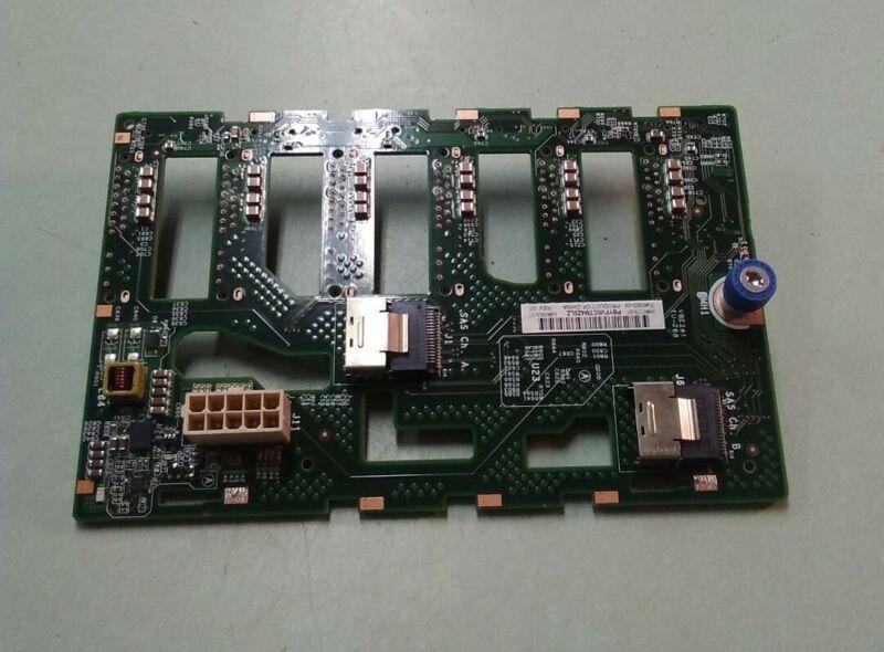 "HP 667278-001 638929-00A ML350 G8 3.5"" BACKPLANE BOARD ML350E"