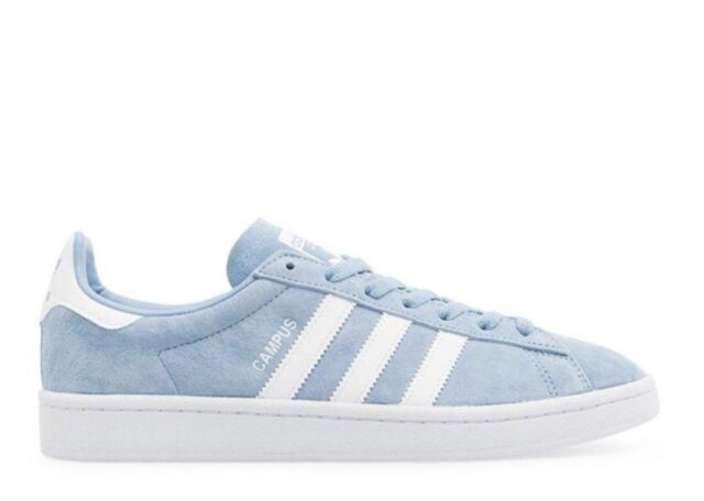 wholesale dealer 3d3ac a8e9e Adidas Blue Campus sneakers 100% authentic with box  Mens Shoes  Gumtree  Australia Boroondara Area - Camberwell  1193285270