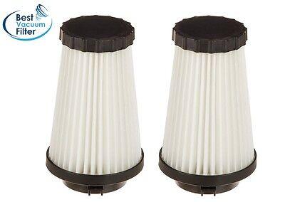 2 Best Vacuum Filter HEPA Vacuum Filter for Dirt Devil F2 replaces 3SFA11500X