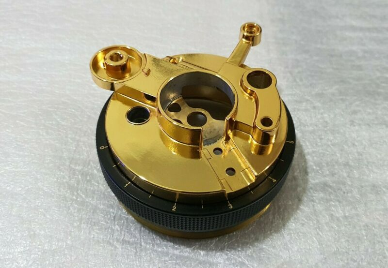 Technics sl1200 Ltd, tonearm base