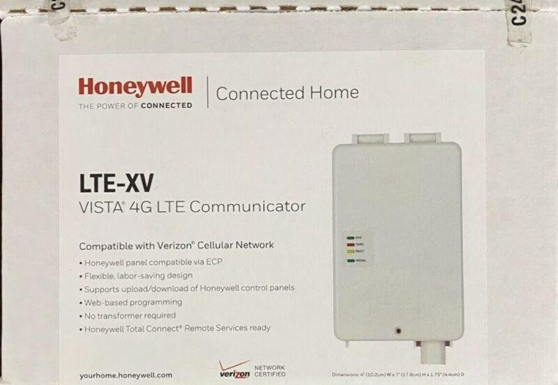 Honeywell LTE-XV (Verizon) Cell Communicator