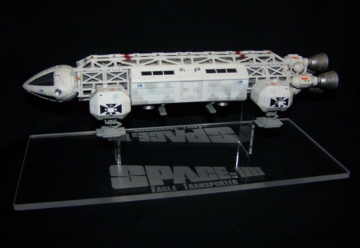 diecast space 1999 eagle - HD 1154×797