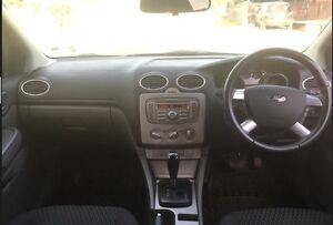 2010 Ford Focus Sedan Dunlop Belconnen Area Preview