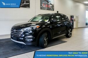 2017 Hyundai Tucson SE AWD, Leather Heated Seats, Sunroof