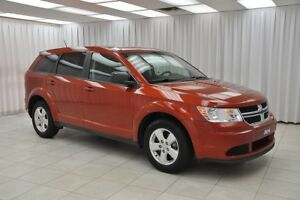 2014 Dodge Journey SE FWD SUV w/ DUAL CLIMATE, PUSH-BUTTON START
