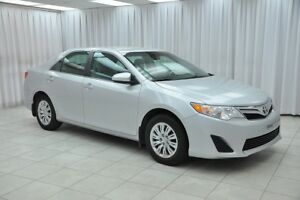 2014 Toyota Camry LE SEDAN w/ BLUETOOTH, A/C, KEYLESS ENTRY, TOU