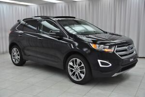 2016 Ford Edge DO NOT MISS OUT ON THIS FULLY LOADED TITANIUM AWD