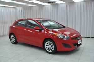 2013 Hyundai Elantra GT 6SPD 5DR HATCH w/ USB/AUX PORTS, POWER W