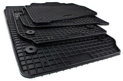 Gummimatten passend für VW Polo 9N / Cross Fußmatten Premium Qualität Allwetter  online kaufen