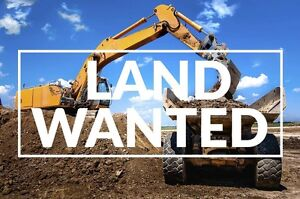 LAND WANTED TO LEASE Werrington County Penrith Area Preview
