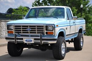 *looking for* 1980 - 1986 ford pickup