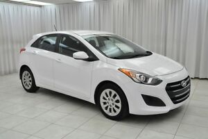 2016 Hyundai Elantra GT 5DR HATCH w/ BLUETOOTH, HEATED SEATS, US