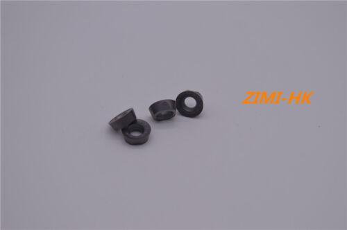 10pcs RPMT08T2MOE-JS VP15TF RPMT08T2M0E  Lathe CNC TOOL Carbide Blades Inser