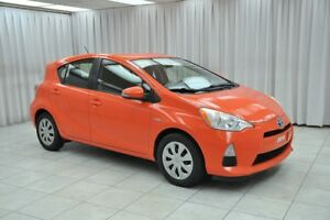 2012 Toyota Prius PRIUS-C HYBRID 5DR HATCH w/ BLUETOOTH, CLIMATE
