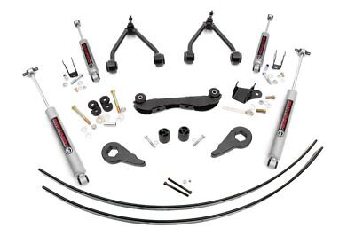 "2-3"" Lift Kit, 88-98 Chevy, GMC 4x4 6-lug PU and 92-99 Tahoe, Yukon Models"