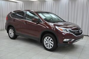 2016 Honda CR-V BE SURE TO GRAB THE BEST DEAL!! SE AWD SUV w/ BL