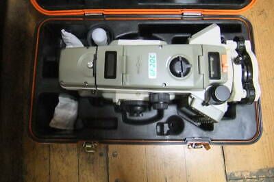 Nikon Total Station Light Wave Gf-20c 47