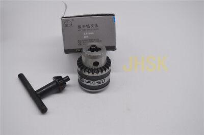 0.6-6mm Drill Chuck Morse Taper Arbor For Mt2  Mt3 Mt4  Mt5 B10 Cnc