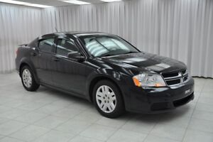 2013 Dodge Avenger 2.4L SEDAN w/ A/C, POWER W/L/M, SAT RADIO, KE