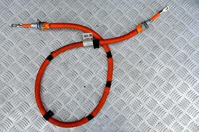 Mitsubishi Outlander mk3 2.0 PHEV positive battery cable wiring loom 9499D201-G