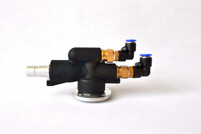 Aftermkt Hq Powder Coating Injector Pump For Nordson Electrostatic Spray Machine