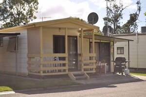 CABIN for sale at the Yarrawonga Holiday Park! Yarrawonga Moira Area Preview