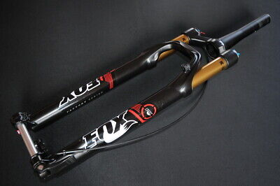 """29"""" FOX Factory Series 32 FLOAT 100 FIT CTD fork, KASHIMA coat, 29er, VGC !!! for sale  Shipping to South Africa"""