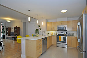Modern Living - 2bdrm off Bedford Highway!
