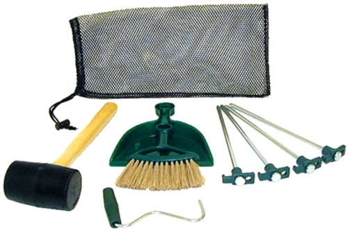 Tent Kit All Tent Essentials -For Outings Pole Repair Replac