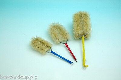 Lab Beaker Brush Wash Clean Tool New A Set Of 4