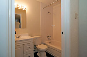 2 bedroom available July 15  $850! Ask about DND discount**