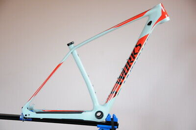 S-WORKS Stumpjumper SPECIALIZED Carbon mtb frame, size L, 29er, VGC !!! for sale  Shipping to South Africa