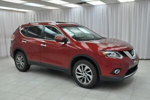 2015 Nissan Rogue 2.5SL AWD PURE DRIVE SUV w/ BLUETOOTH, NAVIGAT