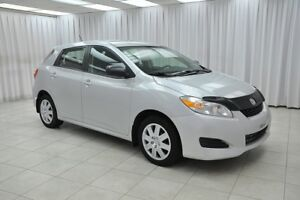 2013 Toyota Matrix 1.8L 5SPD 5DR HATCH w/ BLUETOOTH, USB/AUX POR