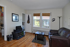 Affordable 1 Bdrm in the heart of downtown!