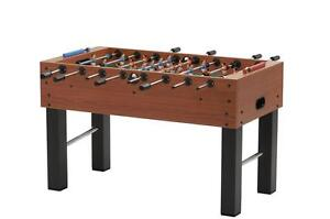 GARLANDO F-5 Semi-Professional Football Table